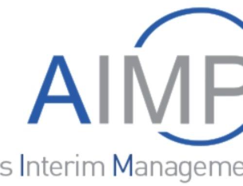 Einladung 13. Forum Interim Management in Hamburg (AIMP), 25.10.18