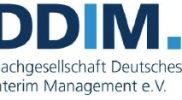 DDIM Kongress 2017: Paradigmenwechsel, was kommt, was geht, was bleibt? Methoden, Wege und Werkzeuge für das Interim Management