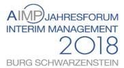 Zukunft der Arbeit: Smarter und härter?  Einladung AIMP Jahresforum 2018