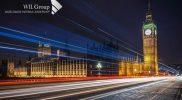 WIL Group – Worldwide Interim Leadership, Global Conference London 2018