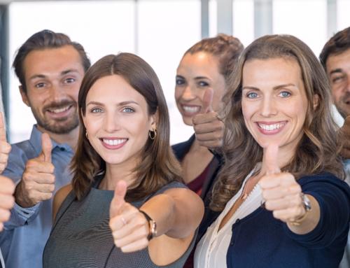 Interim Management auf Erfolgskurs